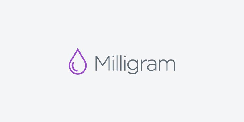Milligram - A minimalist CSS framework on SCSS version.